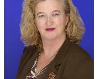 Patricia Linehan Headshot