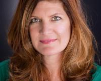 Kathleen Longley Headshot