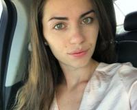 Mia Druck Headshot