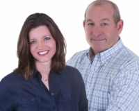 Kevin and Jennifer Brown Headshot