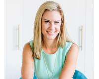 Rachel Alosky Headshot