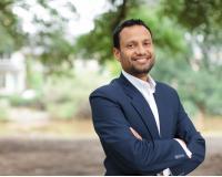 Sanjay Aggarwal Headshot