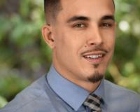 Derek Formoso Headshot