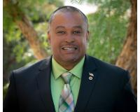 Darryl Self MBA USMC (Ret.) Headshot