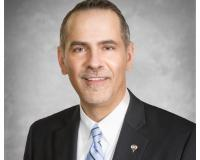 Tom Blefko Headshot