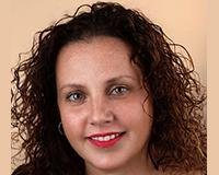 Christina Festa Majano Headshot