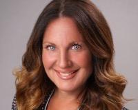 Patricia Gorman Headshot