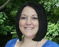 Angela Wooten - Property Management Photo