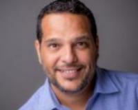 Kevin Guzman Headshot