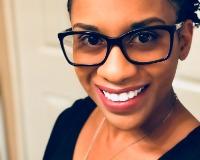 Jasmine Broderick Headshot