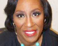 Priscilla Dickerson Headshot