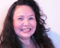 Marie Charles Headshot