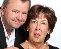 Linda and David Baird Headshot