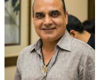 Vinod Kulhari Headshot
