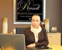 Sylviana Montano-Russell CalBRE 01775503 Headshot