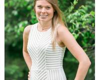 Melissa Vike Headshot