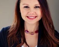 Paige Stuart Headshot