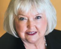 Brenda Bentley Headshot
