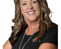 Kristin Dreisbach Headshot