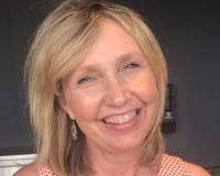 Kristy Hutsell Headshot