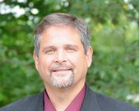 Steve Doscher Headshot