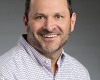 Michael Magyar Headshot