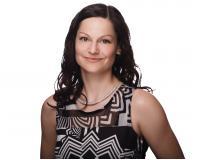 Megan Wagner Headshot
