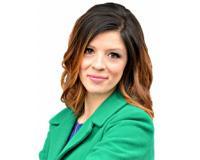 Lisa Bergmann Headshot