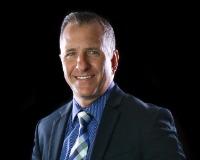 Michael Bruner Headshot