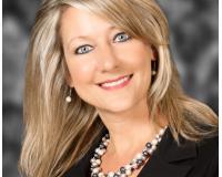 Cathy Karp Headshot