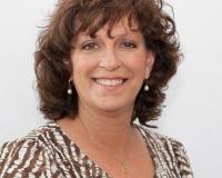 Marion Anglin Headshot
