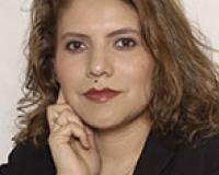 Karla Daniels Headshot