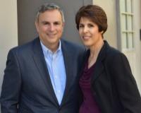 Jim and Korin Giordano Headshot