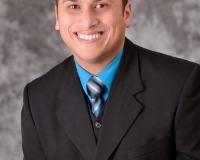 Ramon Morales Headshot