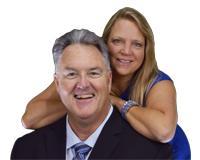Tim and Sally Gavigan Headshot
