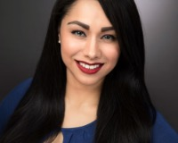 Norma Diaz Headshot