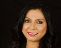 Manisha Patel Headshot