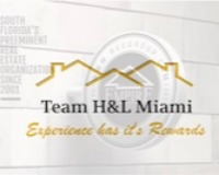 Team H and L Miami Headshot