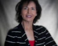 Phyllis Turpen Headshot