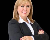 PATRICIA ARANGO MENDEZ Headshot