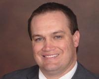 Joshua Davis Headshot