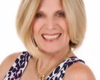 Denise Madan Headshot