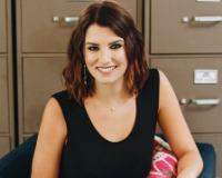 Erica Baker Headshot