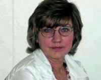 Eileen Scott Headshot