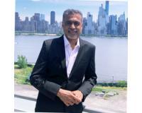 Ashok Mahtani Headshot
