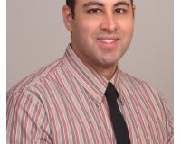 Kareem Tawfik Headshot