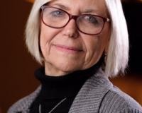 Deborah Balchan Headshot
