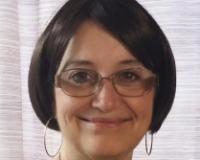 Teresa Gordon Headshot