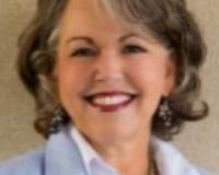 Valerie Dupree Headshot