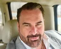 Mark Gracy Headshot